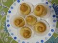 Bánh Su Kem - Pina Colada