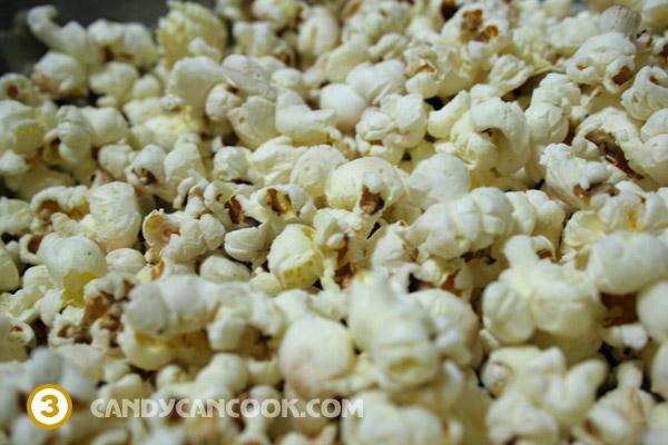 popcorn bap rang bo