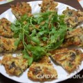 Trứng Pizza