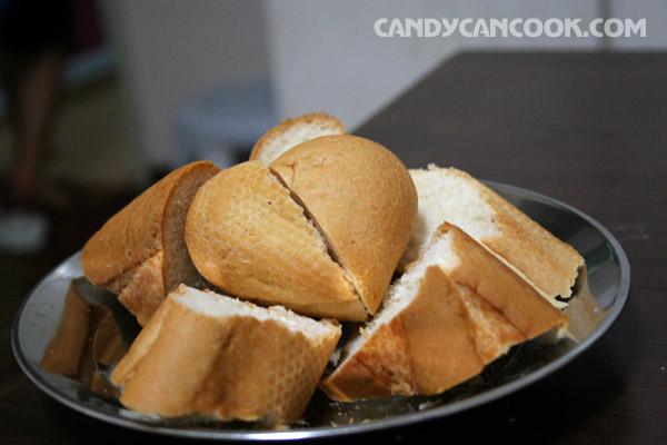 Bánh mỳ Pháp