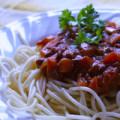 Mỳ Spaghetti Bolognese