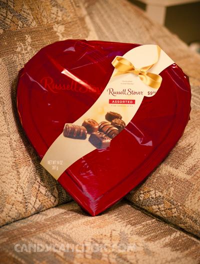 Quà Valentine của chồng tớ :x