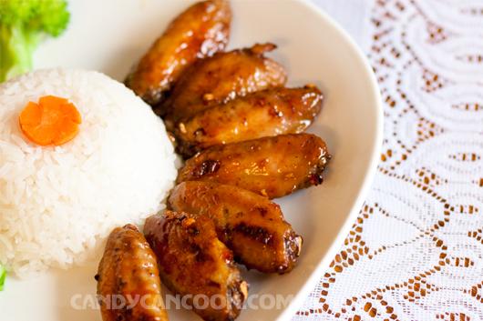 Cánh gà chiên nước mắm - Đậm đà hương vị Việt