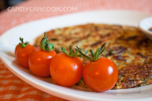 Tặng cả nhà mấy quả cà chua xinh xinh cho tuần mới này :X