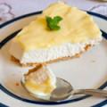 No-Bake Cheese Cake