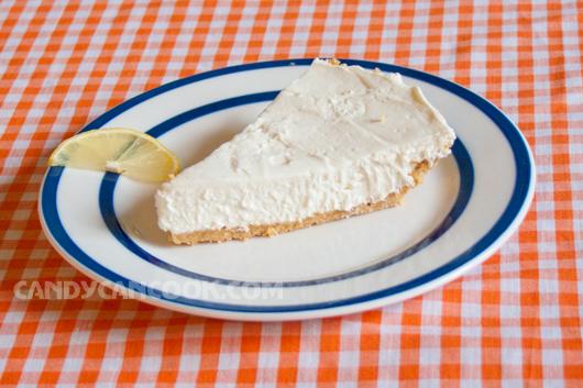 Bánh cheese cake không nướng đơn giản nhưng vẫn rất ngon