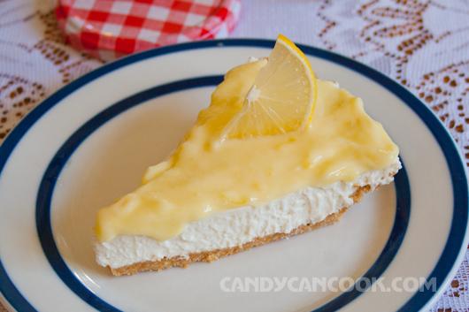 Bánh cheese cake không nướng ^^