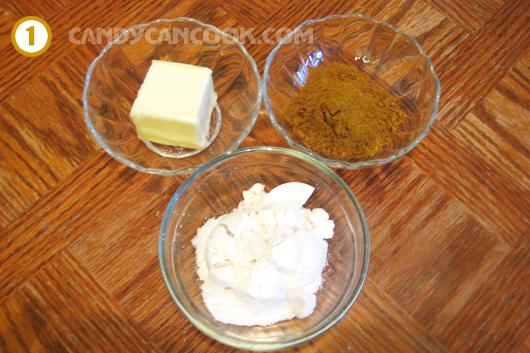 Nguyên liệu làm curry crox