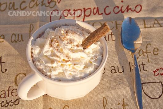 Pumpkin Spiced Latte - Thức uống cho một ngày đông se lạnh