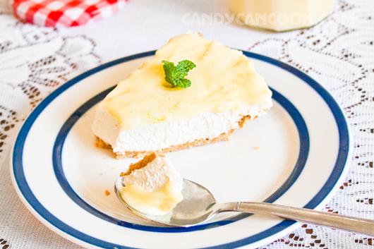 Không cần lò nướng - vẫn có bánh cheese cake ngon ^^