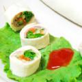 Bánh mỳ Sushi