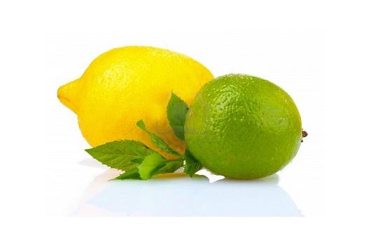 Chanh vàng (Lemon) vs. Chanh xanh (Lime)