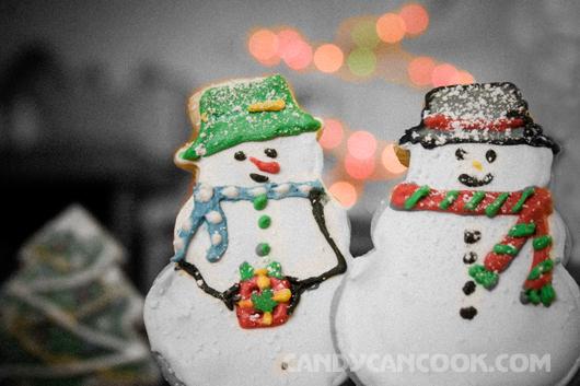 Chúc cả nhà một mùa Giáng sinh ấm áp, đầy yêu thương :X