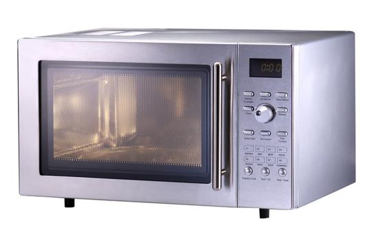 Lò vi sóng (Microwave oven)