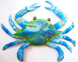 Cua mùa xanh biển (blue crab) - bang Maryland