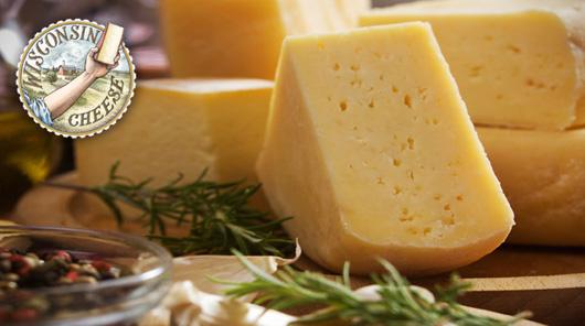 Các loại phô mai (cheese) - bang Wisconsin