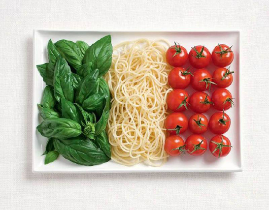 Ý với những món pasta hấp dẫn