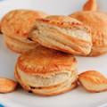 Bánh Patê sô (Paté Chaud)