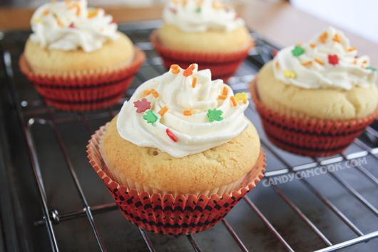 Cupcakes nhỏ - niềm vui lớn ^^