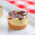 Phô mai sô-cô-la (Chocolate Cheesecake)