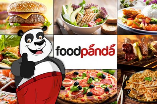 Có Foodpanda - đặt đồ ăn cơm trưa văn phòng trở nên dễ dàng hơn bao giờ hết