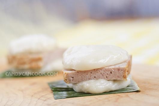Thật tự hào về văn hóa Việt khi nghĩ tới món bánh Giầy