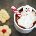 Ca cao nóng (Hot chocolate)