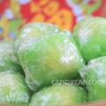 Bánh Phu thê (Xu xê)