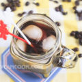 Cafe pha lạnh (Cold brew coffee)